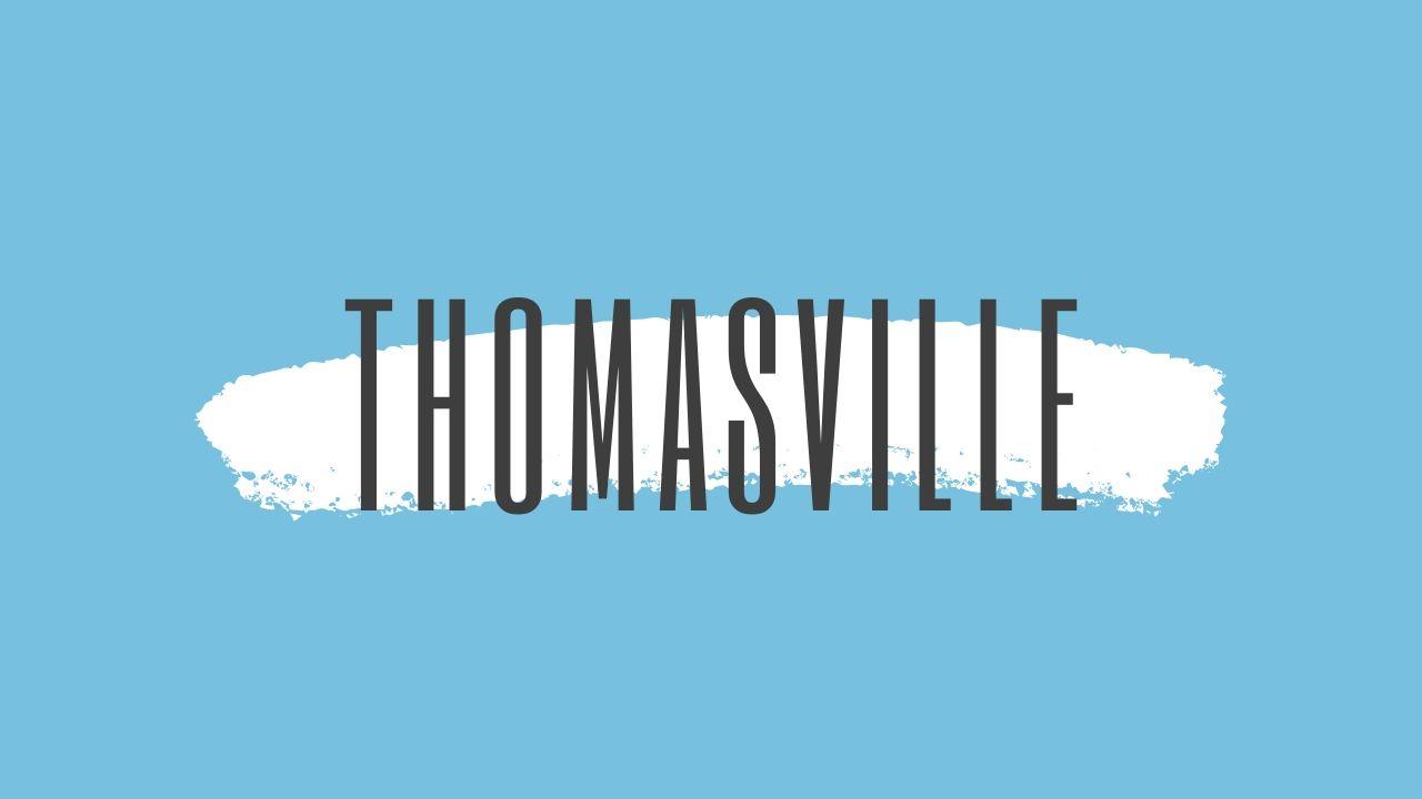 Thomasville GA
